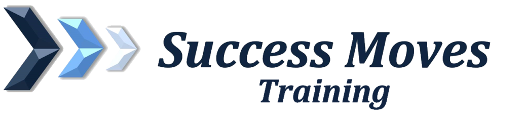 Success Moves Training Logo